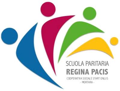Scuola dell'infanzia Regina Pacis Logo